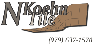N Koehn Tile • El Campo, TX