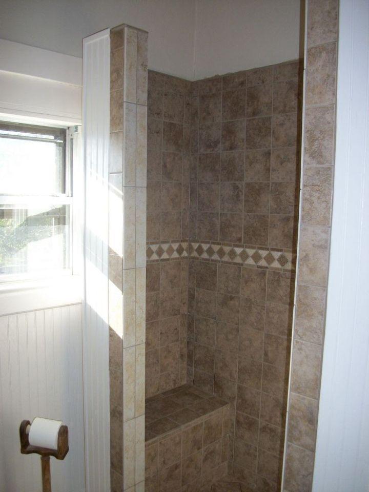 Average bathroom remodel